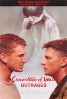 Casualties of War - Belgian Movie Poster (xs thumbnail)
