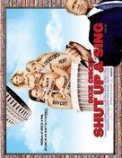 Shut Up & Sing - British poster (xs thumbnail)