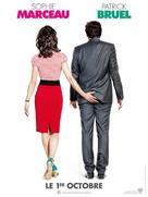Tu veux ou tu veux pas - French Movie Poster (xs thumbnail)