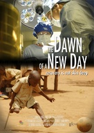 The Dawn of a New Day - South African Movie Poster (xs thumbnail)