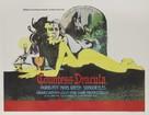 Countess Dracula - British Movie Poster (xs thumbnail)