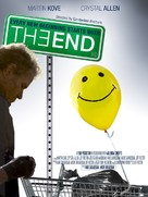 The End - Movie Poster (xs thumbnail)
