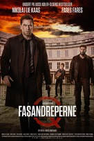 Fasandræberne - Norwegian Movie Poster (xs thumbnail)