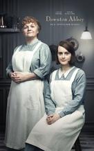 Downton Abbey - German Movie Poster (xs thumbnail)