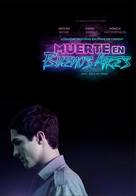 Muerte en Buenos Aires - Argentinian Movie Poster (xs thumbnail)