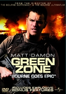Green Zone - DVD cover (xs thumbnail)