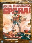 Anda muchacho, spara! - Italian Movie Cover (xs thumbnail)
