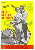 The Man from the Diner's Club - Spanish Movie Poster (xs thumbnail)