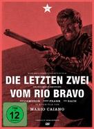 Le pistole non discutono - German Movie Cover (xs thumbnail)