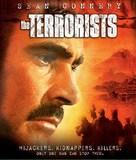 Ransom - Blu-Ray movie cover (xs thumbnail)