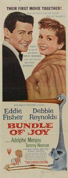 Bundle of Joy - Movie Poster (xs thumbnail)