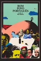 Bom Povo Português - Portuguese Movie Poster (xs thumbnail)