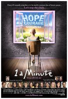 1 a Minute - Movie Poster (xs thumbnail)