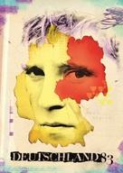 """Deutschland 83"" - Spanish Movie Poster (xs thumbnail)"