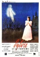 Sylvie et le fantôme - French Movie Poster (xs thumbnail)