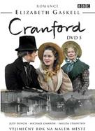 """Cranford"" - Czech DVD movie cover (xs thumbnail)"