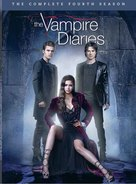 """The Vampire Diaries"" - DVD movie cover (xs thumbnail)"