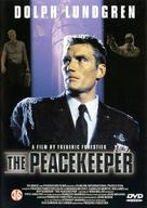 The Peacekeeper - Dutch DVD movie cover (xs thumbnail)