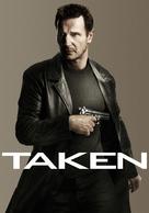 Taken - Video on demand movie cover (xs thumbnail)