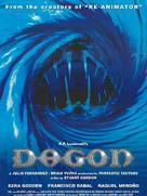 Dagon - Movie Poster (xs thumbnail)