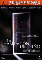 Películas para no dormir: La habitación del niño - Spanish poster (xs thumbnail)