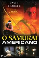 American Samurai - Portuguese Movie Cover (xs thumbnail)