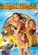 Nim's Island - Movie Cover (xs thumbnail)