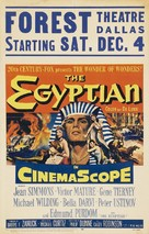 The Egyptian - Movie Poster (xs thumbnail)
