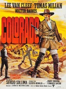 La resa dei conti - French Movie Poster (xs thumbnail)