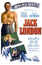 Jack London - Movie Poster (xs thumbnail)
