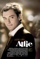 Alfie - Advance movie poster (xs thumbnail)