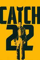 """""""Catch-22"""" - Movie Cover (xs thumbnail)"""