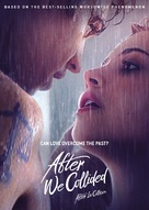 After We Collided - Canadian DVD movie cover (xs thumbnail)