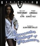 Glissements progressifs du plaisir - Movie Cover (xs thumbnail)