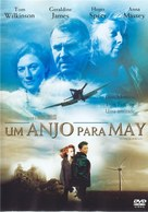 An Angel for May - Portuguese Movie Cover (xs thumbnail)