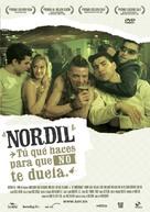 Het schnitzelparadijs - Spanish poster (xs thumbnail)