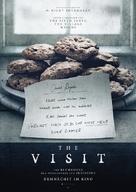 The Visit - German Movie Poster (xs thumbnail)