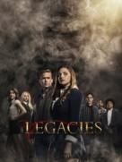 """Legacies"" - Movie Poster (xs thumbnail)"