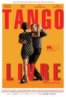 Tango libre - Brazilian Movie Poster (xs thumbnail)