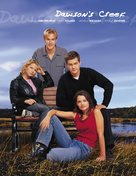 """Dawson's Creek"" - German poster (xs thumbnail)"