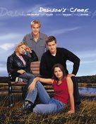 """""""Dawson's Creek"""" - German poster (xs thumbnail)"""