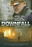 Der Untergang - Australian Movie Poster (xs thumbnail)