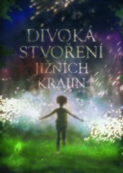Beasts of the Southern Wild - Czech Movie Poster (xs thumbnail)