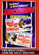 Billy the Kid versus Dracula - Movie Cover (xs thumbnail)