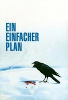 A Simple Plan - German Movie Poster (xs thumbnail)