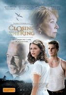 Closing the Ring - Australian Movie Poster (xs thumbnail)