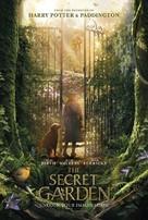 The Secret Garden - British Movie Poster (xs thumbnail)