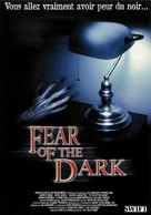 Fear of the Dark - French Movie Poster (xs thumbnail)