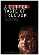 A Bitter Taste of Freedom - British Movie Poster (xs thumbnail)