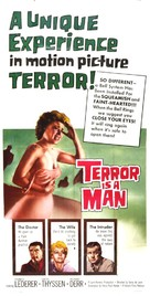 Terror Is a Man - Movie Poster (xs thumbnail)